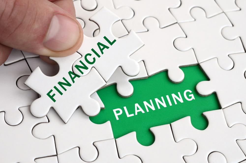 Cómo crear un plan financiero sólido para el año 2021