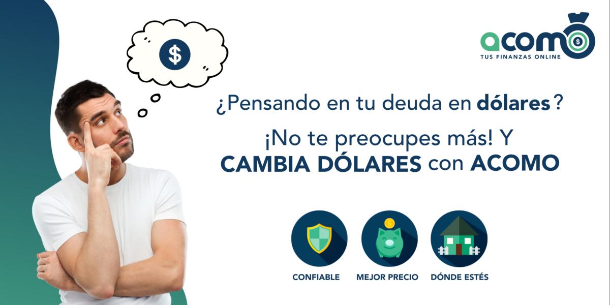 Por qué ACOMO es la mejor casa de cambio online del Perú
