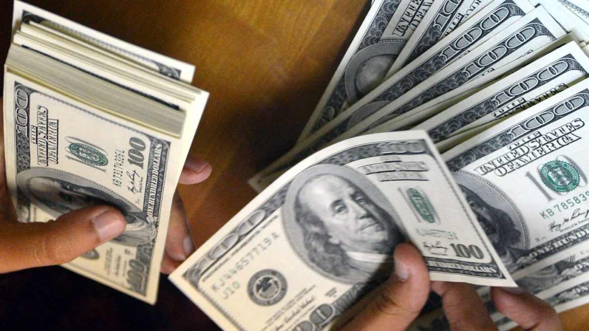 ¿Cuál será el precio del dólar en lo que resta del año 2021?