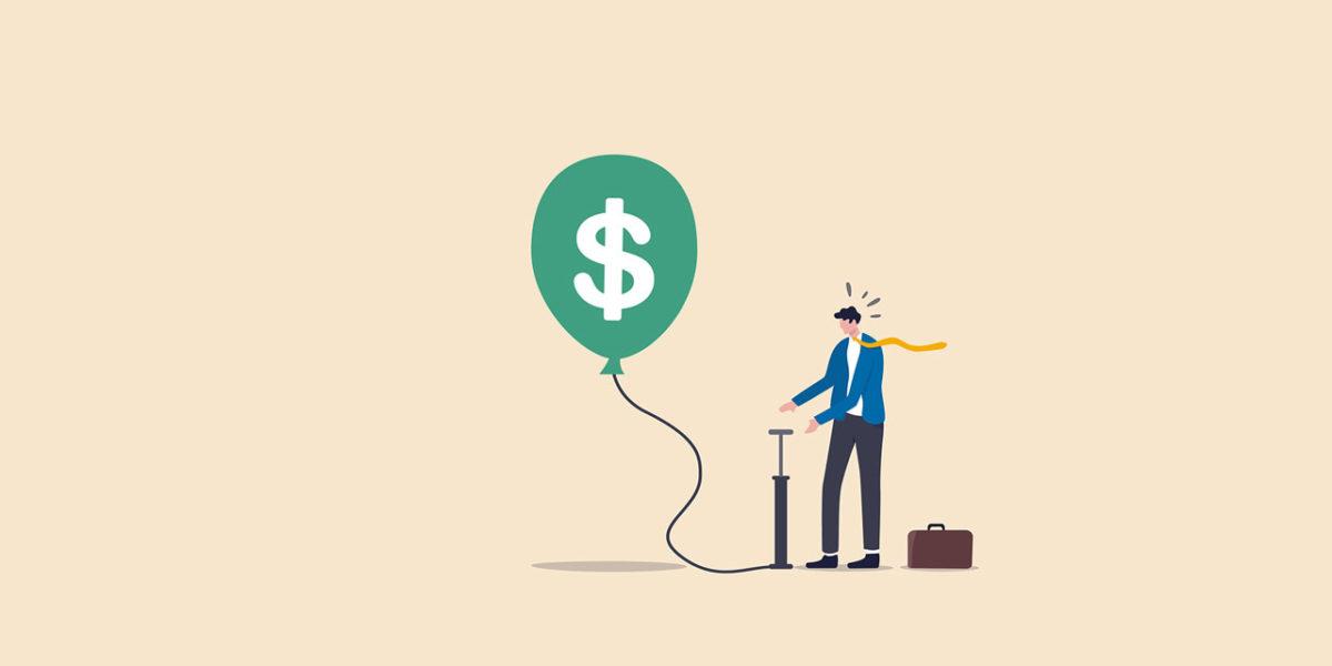¿Por qué Estados Unidos está sufriendo de una alta inflación en este año 2021?